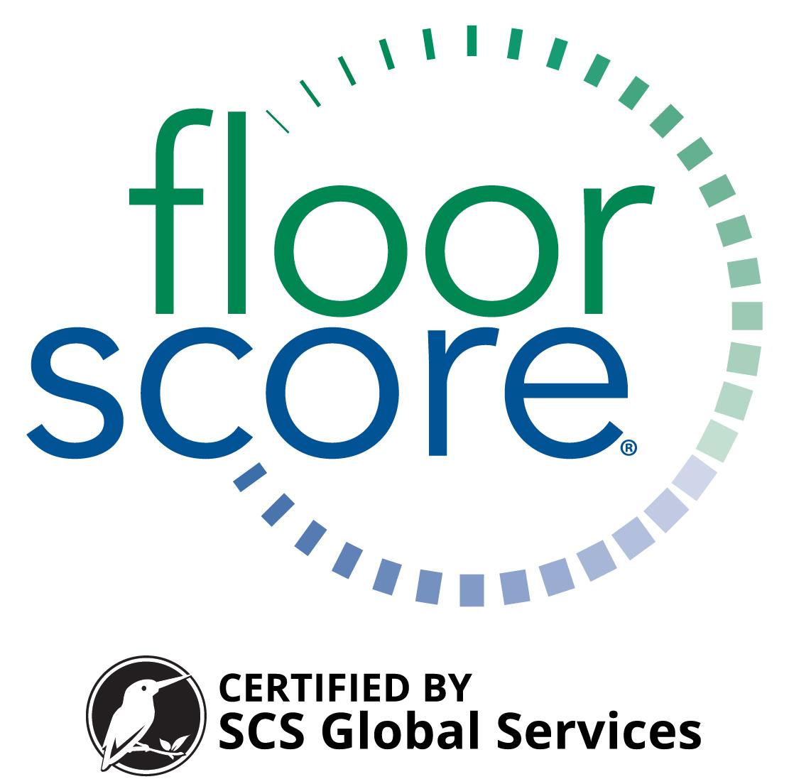 Chứng chỉ FloorScore là gì?